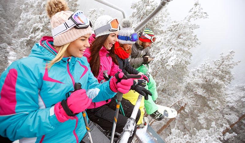 Sioux Falls, South Dakota Great Bear Ski Park